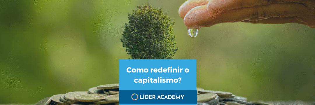 O futuro sustentável dos investimentos e das empresas