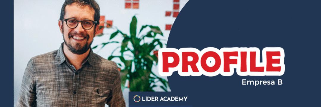 PAPO DE LÍDERES | Você precisa conhecer: Rodrigo Cunha