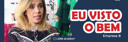 PAPO DE LÍDERES | Você precisa conhecer: Roberta Negrini
