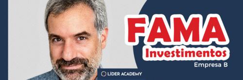 PAPO DE LÍDERES | Você precisa conhecer: Fabio Alperowitch