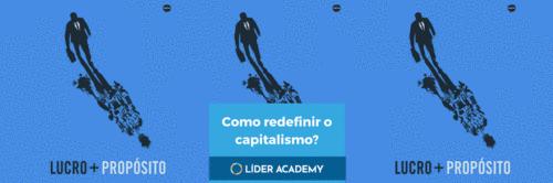 O Manifesto do NOVO Capitalismo