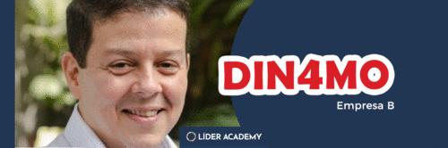 PAPO DE LÍDERES | Você precisa conhecer: Marco Gorini